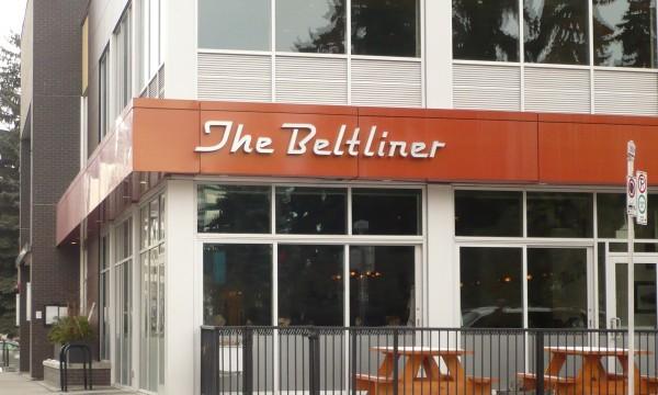 10 endroits à visiter dans le quartier animé de Beltline à Calgary