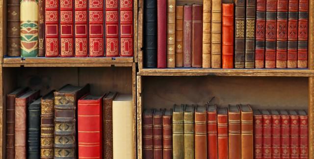 Comment bien ranger ses livres