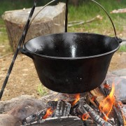 Des repas simples et originaux en camping