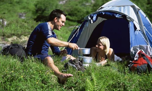 Accessoires pour le camping