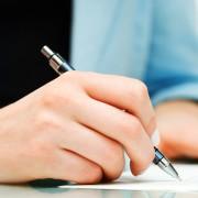 Que doit contenir mon contrat d'entreposage?