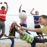 Vos jeux et activités préférés en camping