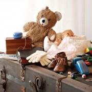 9 jouets d'antan que nos enfants aiment encore de nos jours