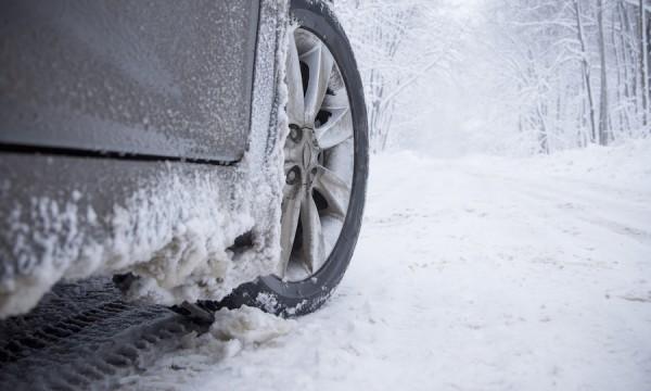 Les pneus d'hiver sont-ils obligatoires dans toutes les provinces?