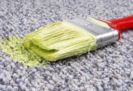Comment nettoyer une tache de peinture sur un vêtement