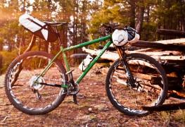 Planifier une randonnée-camping cycliste en 5 étapes