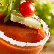 Délicieuses recettes de boissons: BloodyMary et sangria maison
