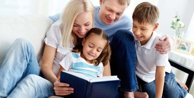Comment constituerun club de lecture pour enfants qui fonctionne