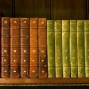 Quelques moyens faciles degarder vos livres propres