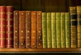 Quelques moyens faciles de garder vos livres propres