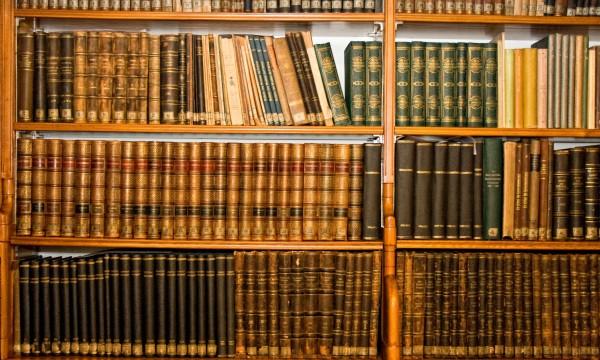 Protégez vos livres pour qu'ilsdurent