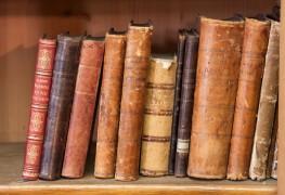 Comment faire pour nettoyer, réparer etravivervos livres
