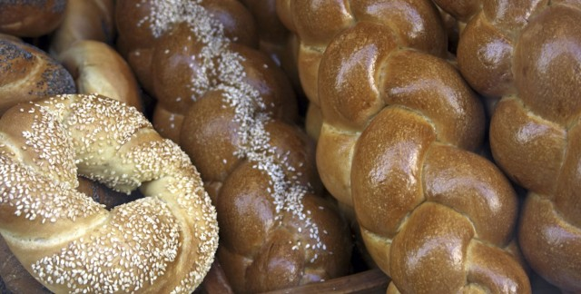 Qu'est-ce qu'une boulangerie casher?