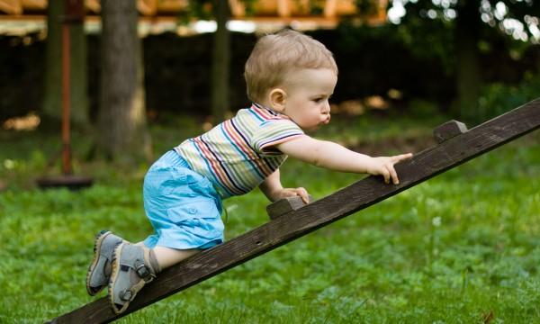 Sécurité domestique pour l'enfant errant