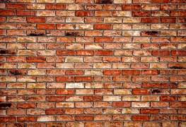5 solutions brillantespour le nettoyage des briques