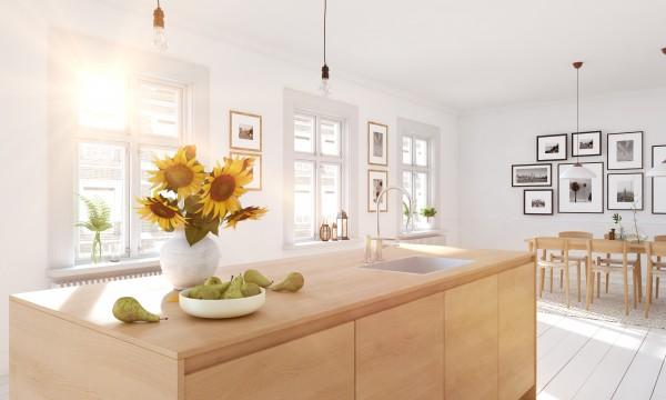 10 idées de design pour illuminer votre maison