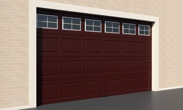 9 conseils pour entretenir votre porte de garage trucs pratiques - Lubrifiant pour porte de garage ...