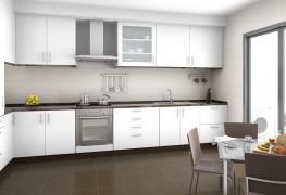 Acheter pour garder: les armoires de cuisine