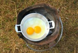 Petites astuces pour cuisiner avec un réchaud de camping