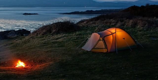 Guide d'achat d'une tente