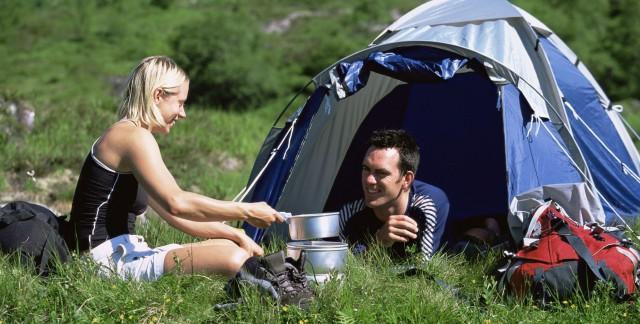 Entretenir et ranger votre matériel de camping