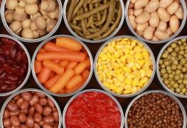 Comment stériliser au bain-marie les aliments en conserve faits maison