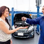 Pourquoi a-t-on besoin d'un carnet d'entretien pour sa voiture?