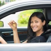 Solutions faciles pour une voiture sale