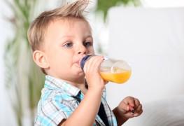5 trucs pour prévenir la carie du biberon