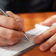 Qu'est-ce qu'un chèque certifié?