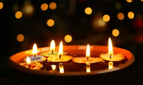 3 décorations à confectionner avec des bougies