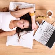 4 façons de garder son calme au milieu du chaos