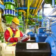 Comment chauffer de grands espaces de travail à moindre coût