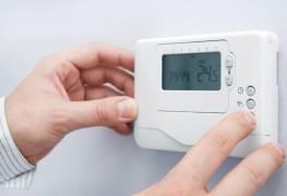 Est-ce plus économique de chauffer toute la journée?