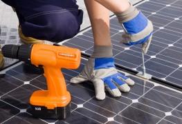 4 choses que vous devriez savoir sur les chauffe-eau solaires
