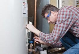 Comment se débarrasser des sédiments dans un chauffe-eau
