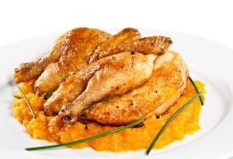 9 mesures saines pour manger plus de poulet et de dinde