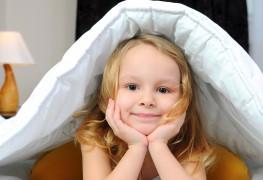 Faits simples sur la raison pour laquelle votre enfant a besoin de plus de sommeil