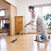 Votre matériel de nettoyage a aussi besoin d'être nettoyé