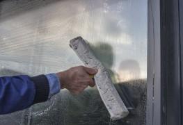 4 conseils simples pour nettoyer les fenêtres