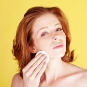Remèdes maisonpour le nettoyage du visage