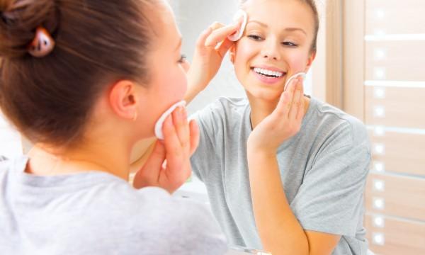 6 secrets pour une peau saine et éclatante