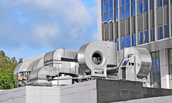 Ce qu'il faut savoir sur les climatiseurs installés sur le toit