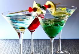 Sirotez ces 5 cocktails parfaits pour le réveillon du Nouvel An