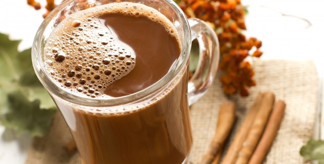 2 recettes de chocolats chauds réconfortantes