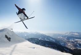 Comment éviter les blessures de saut à ski les plus courantes