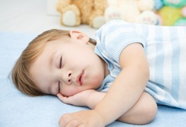 Conseils pour endormir votre bébé