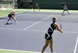 3 conseils de régularité dans le tennis