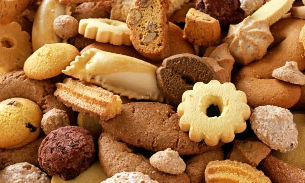 6 façons inusitées d'intégrer des biscuits à tous vos repas