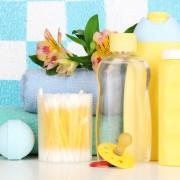 4 produits cosmétiques pour bébés démystifiés